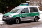 DD-3555 - VW Caddy - DHuFüKW