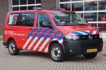 Weesp - Brandweer - MTW - 14-1702
