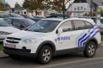 Brugge - Lokale Politie - FuStW - ZB31