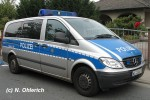 Darmstadt - MB Vito - FuStW
