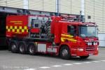 Göteborg - FW - WLF - 2 51-1140