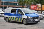 Tartu - Politsei - FuStW - 6483
