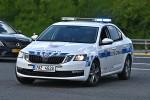 Praha - Celní Správa - FuStW 7AZ 4629