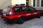Warszawa - KW PSP - KdoW - 220M95 (a.D.)
