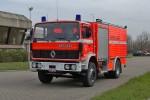 Brugge - Brandweer - SW - 37 (a.D.)