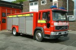 Tadcaster - North Yorkshire Fire & Rescue Service - HRU/IRU