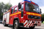 Dorking - Surrey Fire & Rescue Service - WrL