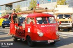 Alken - Brandweer Cristal - TSF (a.D.)