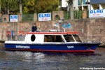 WSA Berlin - Kontrollboot - Havel