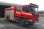 Nuuk - Brandvæsen - Autosprøjte - M2