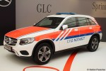 Mercedes-Benz GLC 250 4Matic - B&T Solutions - NEF
