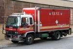 FDNY - Service - MCI-2 - GW-MANV