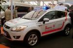 Ford Kuga - Ford Fiegl GmbH - First Responder