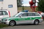 M-31435 - BMW 5er Touring - FuStW - Dachau