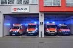 RP - Malteser Mainz - RW 1