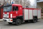 Eidsvoll - Øvre Romerike brann og redning - HTLF - G.2.2