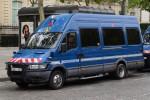 Bayonne - Gendarmerie Nationale - GruKw - C1