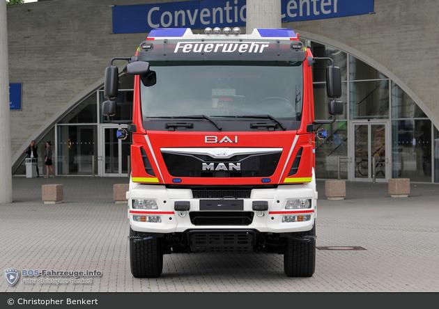 MAN TGM 13.290 - BAI - HLF 20