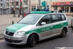 B-30173 - VW Touran 1.9 TDI - EWa VkD