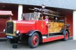 Tilburg - Brandweer - LF (a.D.)