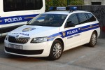 Rijeka - Policija - Interventna Jedinica - FüKW