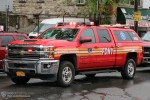 FDNY - EMS - EMS Condition Car 19 - KdoW 992