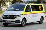 Bonn - Zivilschutz - MTF