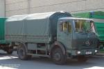 BePo - MB 1017 - LKW