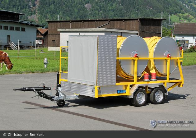 Altdorf - Chemiewehr Uri - ASV - ASV2