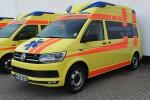 Ambulance Köpke - KTW AK 03 (HH-AK 3916)