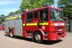 Canterbury - Kent Fire & Rescue Service - HLF (a.D.)