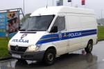 Velika Gorica - Policija - GefKw
