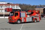 Huskvarna - Räddningstjänsten Jönköping - Stegbil - 2 43-1330