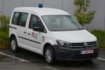 Sint-Niklaas - Brandweer - PKW - N23