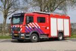 Beuningen - Brandweer - HLF - 08-4231