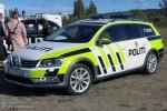 Eidsvoll - Politi - FuStW - 133