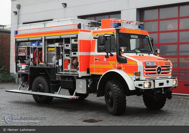 Florian Hamburg 25/4 (HH-2507)