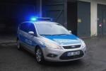 SH-38120 - Ford Focus Turnier -FuStW