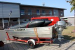 Florian Harburg 71 Rettungsboot