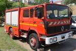 Sierck-les-Bains - SDIS 57 - LF - FPT (a.D.)