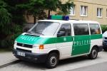 BP33-455 - VW T4 syncro – FuStW