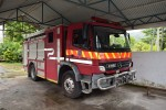 Anse Boileau - Seychelles Fire and Rescue Services Agency - HLF - 07