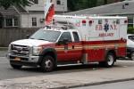 FDNY - EMS - Ambulance 189 - RTW
