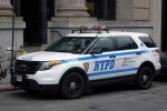 NYPD - Staten Island - Strategic Response Group 5 - FuStW 5631