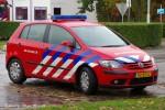 Dantumadeel - Brandweer - PKW - 02-4301