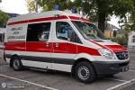 Diekirch - Armée - Service de Santé - RTW