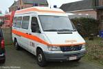Herenthout - Rode Kruis Vlaanderen - KTW (a.D.)