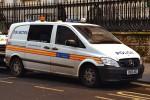 London - Metropolitan Police Service - Dog Support Unit - DHuFüKw - JPZ