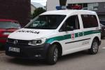 Kaunas - Lietuvos Policija - FuStW - K1711