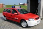 Wilhelmshaven - Feuerwehr - ELW (Florian Wilhelmshaven 93/60)